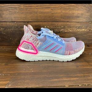 Adidas UltraBOOST 19 Juniors/ Womens Shoes